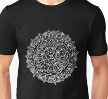 Om Mandala Unisex T-Shirt
