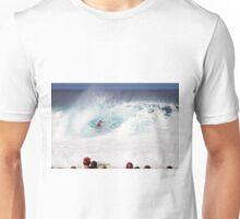 JJF at Pipeline Unisex T-Shirt