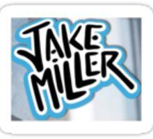 Jake Miller Sticker