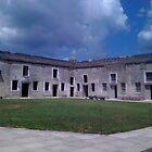 America's Castillo by leystan