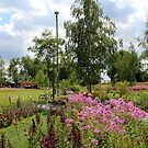 Welcome to the Saxon Garden Show by karina5