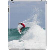 Julian Wilson Snapper iPad Case/Skin