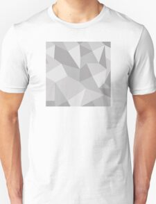 Poly Based Unisex T-Shirt