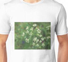 Cow Parsley Unisex T-Shirt