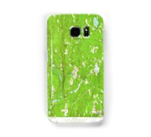 Massachusetts  USGS Historical Topo Map MA Royalston 350517 1954 24000 Samsung Galaxy Case/Skin