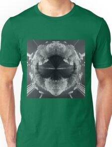 We all wear Masks Unisex T-Shirt