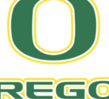 Oregon Ducks  Sticker