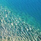 Lago Azul by Zack Nichols