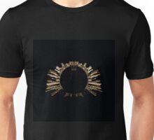 Dark City World Unisex T-Shirt