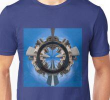 Business Thru and Thru Unisex T-Shirt