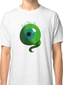 JackSepticEye Fan items Classic T-Shirt