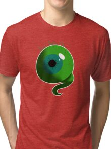 JackSepticEye Fan items Tri-blend T-Shirt