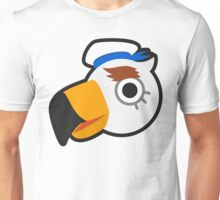 GULLIVER ANIMAL CROSSING Unisex T-Shirt
