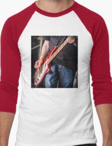 Rickenbacker bass Men's Baseball ¾ T-Shirt