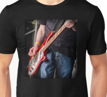 Rickenbacker bass Unisex T-Shirt