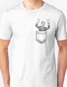 Cheeese!... PhotobombBatchSketch Unisex T-Shirt