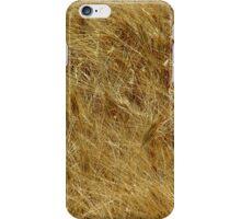 Wheat iPhone Case/Skin