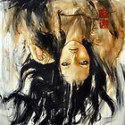 fallen angels (practice) by mimi yoon
