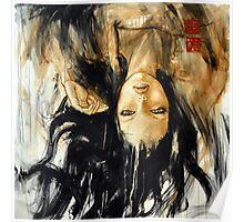 fallen angels (practice) Poster