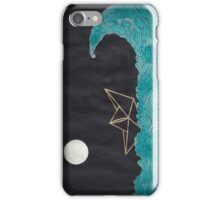 Nightsailing iPhone Case/Skin