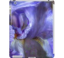 Iris - Goddess Of Mystery 2 iPad Case/Skin