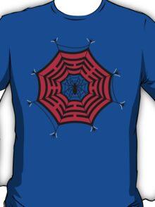 LUCKY WEB T-Shirt