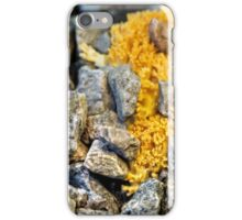 strong nature iPhone Case/Skin