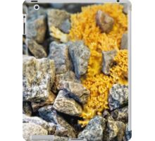 strong nature iPad Case/Skin