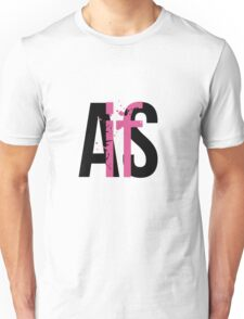 AS if  Unisex T-Shirt