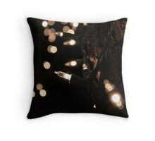 This little light of mine, Throw Pillow