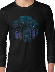 ALIEN ARRIVAL Long Sleeve T-Shirt