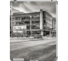 Wisconsin Institutes of Discovery iPad Case/Skin