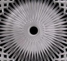 3D Spiral 04 Sticker