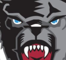 University of Maine Sticker