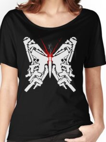 Deadly species Women's Relaxed Fit T-Shirt