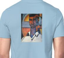 ABSTRACT AFRICAN Unisex T-Shirt