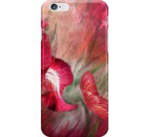 Iris - Goddess Of Passion 1 iPhone Case/Skin