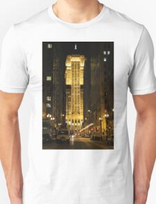 Chicago Board of Trade Unisex T-Shirt