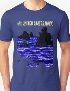 Projection of Seapower T-Shirt
