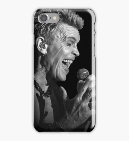 Billy Idol iPhone Case/Skin