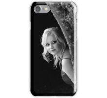 The Stolen Glance iPhone Case/Skin
