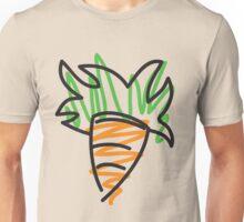 carrot Unisex T-Shirt