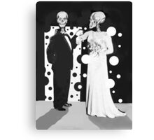marriage Canvas Print