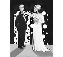 marriage Photographic Print