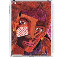 'Portrait of a Woman' iPad Case/Skin