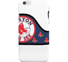 Vineyard Vines Boston Red Sox iPhone Case/Skin