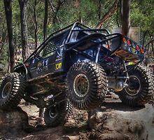 Unstoppable by TakeItOffroad
