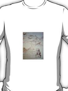 Oriental Sketch T-Shirt
