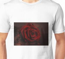 Through The Red Light Unisex T-Shirt