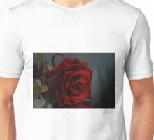 Monarchy of Roses Unisex T-Shirt